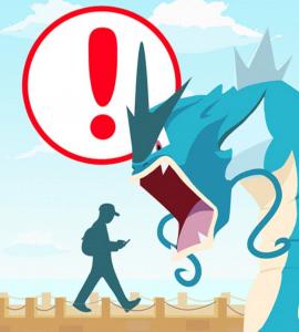 PokémonGo beTravelwise